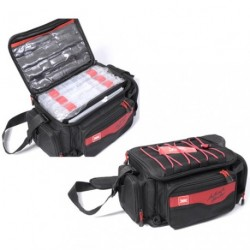 Kalamehe kott karpidega LJ Lure Bag S
