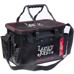Kalamehe kott ridvahoidjaga LJ EVA Boat Bag