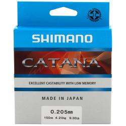 Line Shimano Catana 150m
