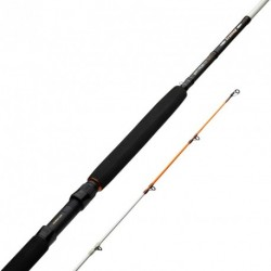 Spinning rod Savage Gear Trolling2