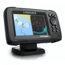 Fishfinder LOWRANCE Hook Reveal 5