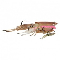 Soft lure Savage Gear 3D Swim Squid