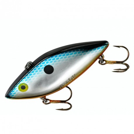 Wobbler Cotton Cordell Super Spot