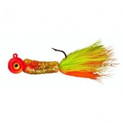 Soft lure Lindy Fuzz-E-Grub