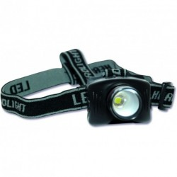 Headlamp Zebco Power Focus