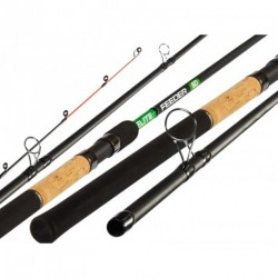 Rod Salmo Elite Feeder 60
