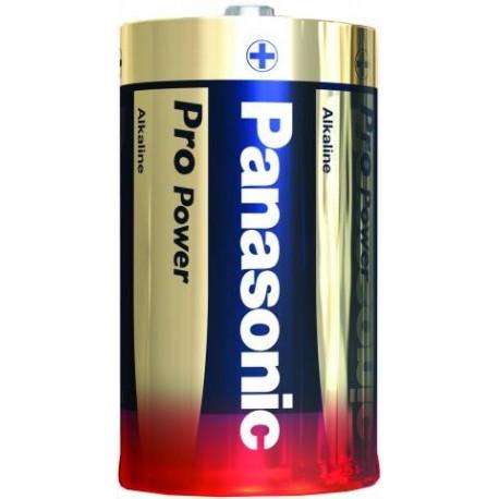 Battery Panasonic Pro Power D