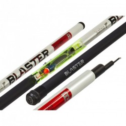 Salmo Blaster Pole Set