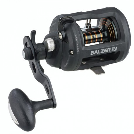 Reel Balzer Tactics North 4000 LH
