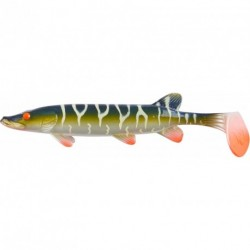 Soft lure Balzer Shirasu Clone Pike