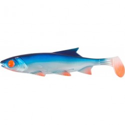 Soft lure Balzer Shirasu Clone Minnow