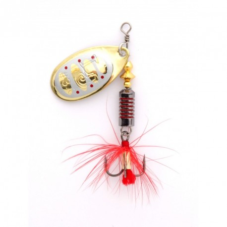 Spinner LJ Bonnie Blade 1