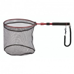 Balzer Shirasu Telescopic Wading Net