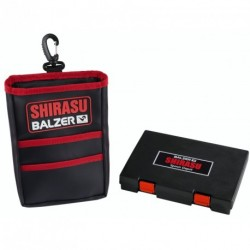 Balzer Shirasu Clip Bag With Box