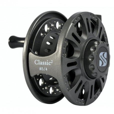 Fly fishing reels Snowbee Classic 2 Fly Reel