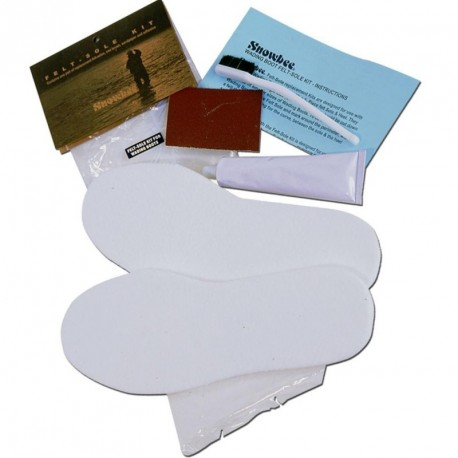 Wading Boot Felt-Sole Kit