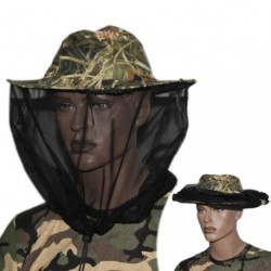Müts sääsekaitsega