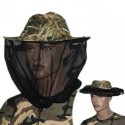 7900-02 Hat with Mosquito protection