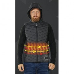 Vest NORFIN Heat