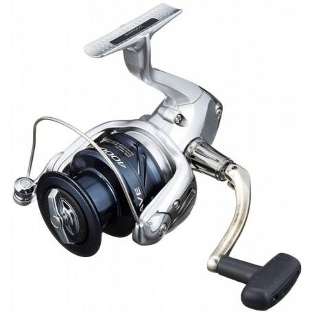 Spinning reel Shimano Nexave 2500 FE