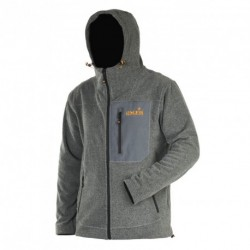 Fleece jacket NORFIN Onyx