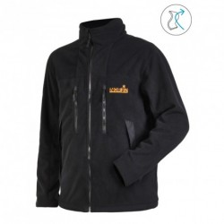 Fleece jacket NORFIN STORM LOCK