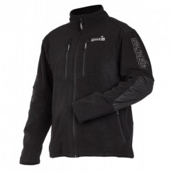 Fleece jacket NORFIN GLACIER