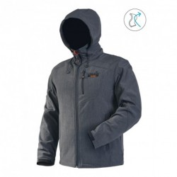 Fleece jacket NORFIN VERTIGO