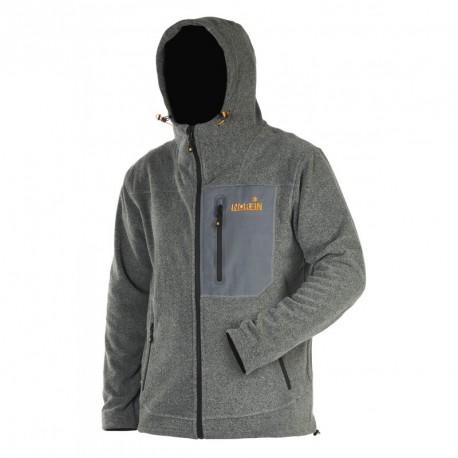Fleece jacket NORFIN Onyx