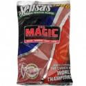 71111 Groundbait Sensas 3000 MAGIC RED UK RANGE