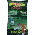 8991 Groundbait Sensas 3000 SUPER CANAL GARDONS