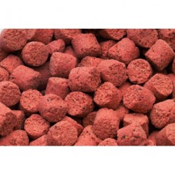 Granules Sensas CLUB PELLETS BLACK FISH
