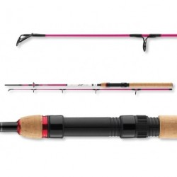 Spinning rod Daiwa Ninja X Kids