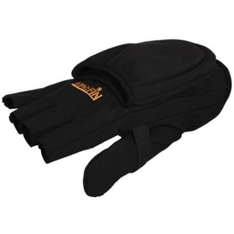 Gloves-mittens Norfin SOFTSHELL