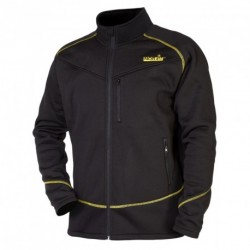 Fleece jacket NORFIN Frost