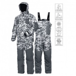 Winter suit NORFIN EXPLORER CAMO