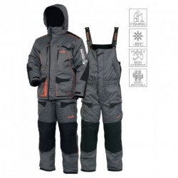 Winter suit NORFIN DISCOVERY GRAY