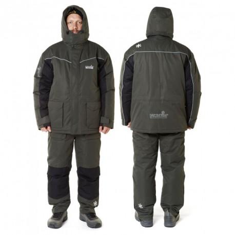 Winter suit NORFIN ELEMENT GRAY