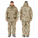714103-L Winter suit NORFIN Hunting TRAPPER WIND