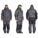 455104-XL Winter suit NORFIN DISCOVERY HEAT
