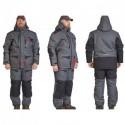 455107-XXXXL Winter suit NORFIN DISCOVERY HEAT