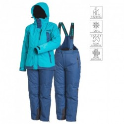 Winter suit NORFIN SNOWFLAKE 2