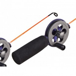 Ice-fishing rod Salmo Fin 29