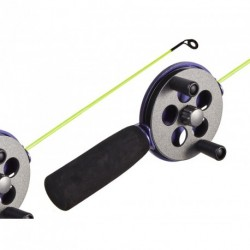Ice-fishing rod Salmo Fin 35