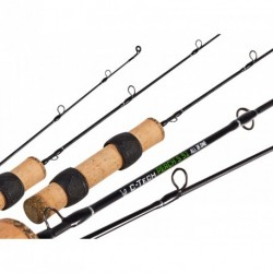 Ice-fishing rods Lucky John C-TECH ALL-IN-1 PERCH S