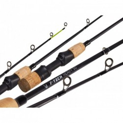 Ice-fishing rods Lucky John F-TECH HEAVY
