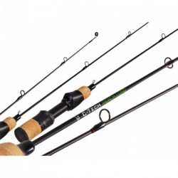 Ice-fishing rod Lucky John C-TECH PERCH LONG