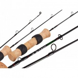 Ice-fishing rod Lucky John C-TECH PIKE & PERCH SET