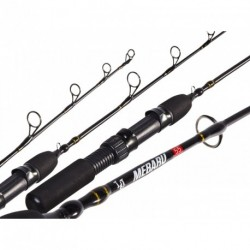 Ice-fishing rods Lucky John MEBARU