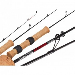 Ice rod Team Salmo ICE FEEDER